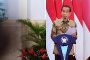 HPN 2021; Presiden Jokowi Ajak Insan Pers Bersama-Sama Bangun Harapan dan Optimisme dalam Penanganan Pandemi