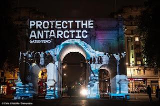 Greenpeace Ser un Tusitala