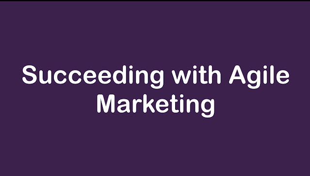 Succeeding with Agile Marketing