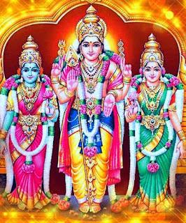 Sri Subramanya Bhujanga Stotram