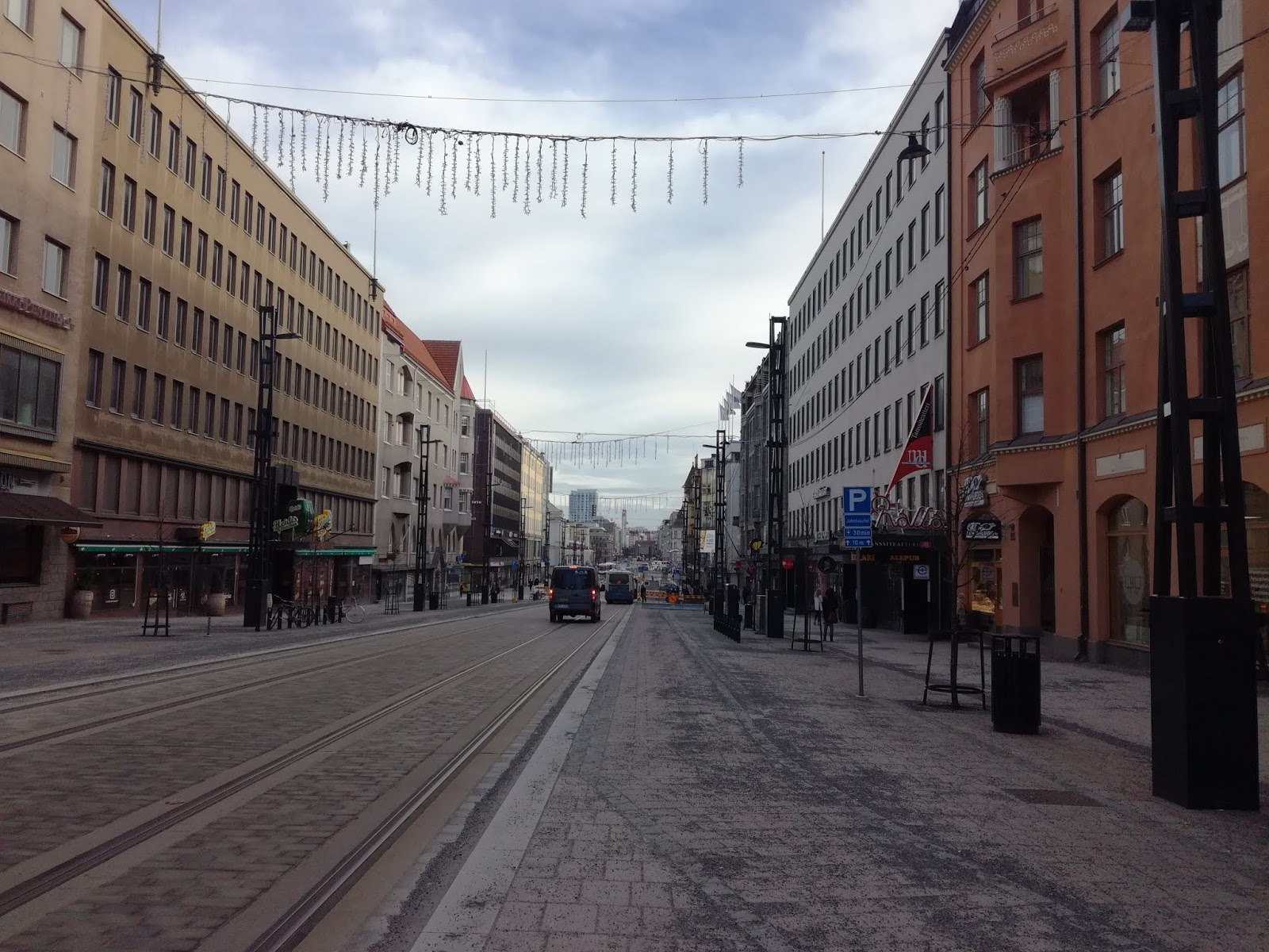 Vaihtoehto Tampere