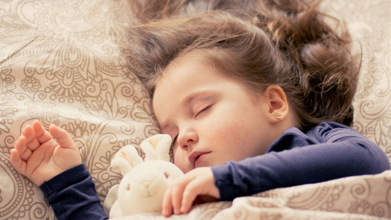 List of Lullaby for Children