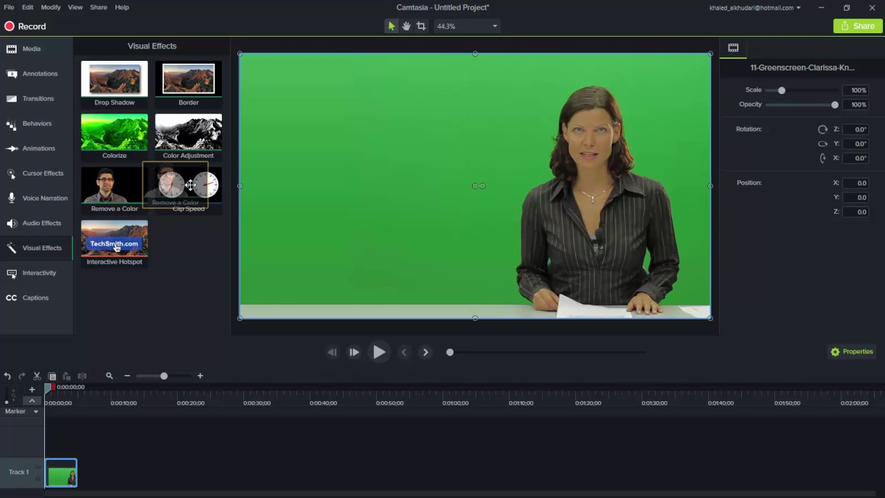 download camtasia