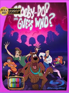 Scooby-Doo and Guess Who? Temporada 1 (2019) HD [1080p] Latino [GoogleDrive] SilvestreHD