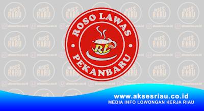 Roso Lawas Restaurant Pekanbaru