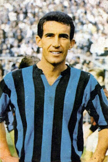 Armando Picchi is rated as one of Italy's greatest defenders