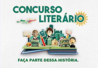 Concurso Literário Faça Parte Dessa História