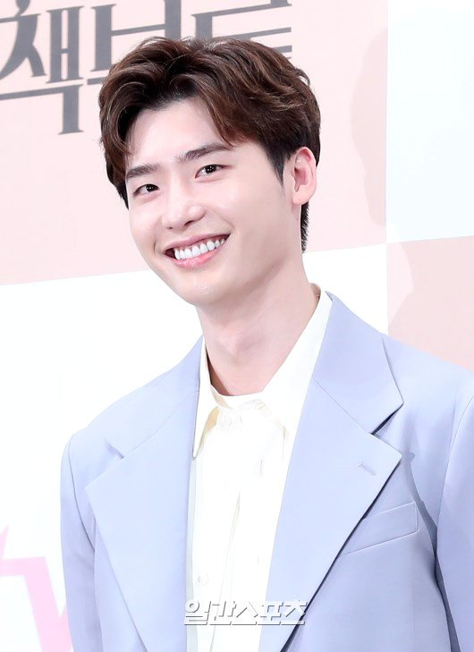 Actor Lee Jongsuk reportedly will join the cast of the upcoming drama 'Big Mouth'.