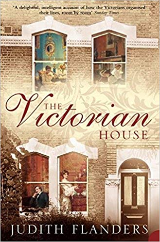 Books on Victorian Life