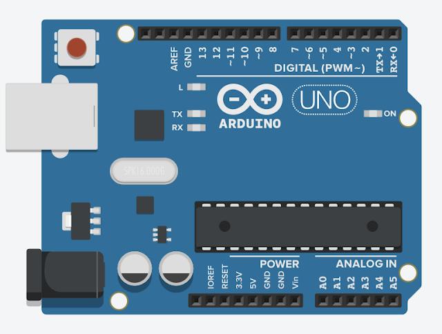 Arduino UNO Kartı