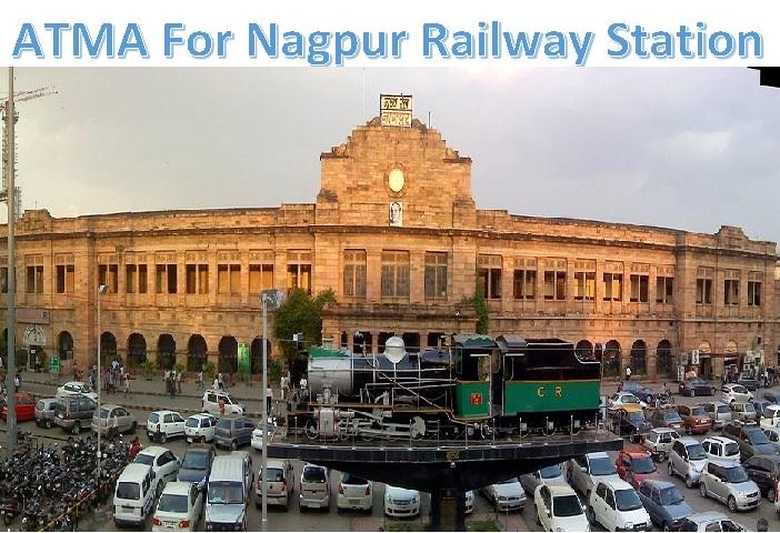 ATMA For Nagpur Station