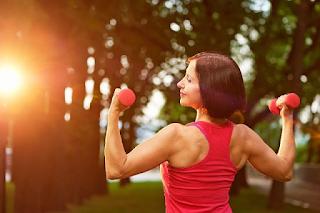 5 Cara Untuk Menguatkan Sistim Kekebalan Tubuh Anda