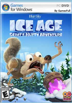Descarga Ice Age Scrats Nutty Adventure pc mega y google drive /