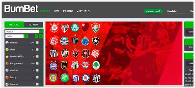 Top 12 Melhores Sites De Apostas Em Futebol - Renda Diária 40b54f3967ce8