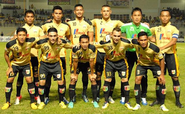 Jadwal Prediksi Bola Liga Indonesia Tanggal 13 Oktober 2017