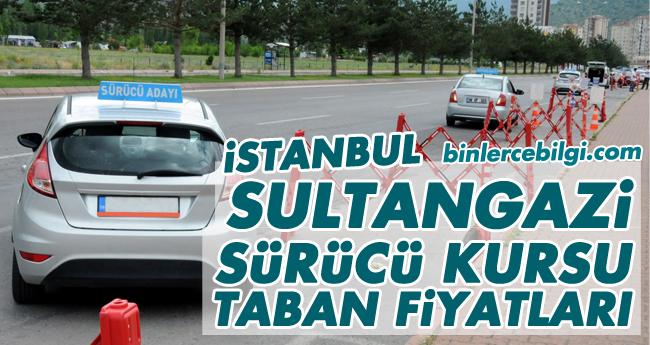 Sultangazi Sürücü Kursu Fiyatları 2021, Sultangazi'de bulunan Ehliyet kurslarının ücretleri, Sultançiftliği Sürücü Kurslarının uyguladığı kurs fiyatlarını aşağıda sizler için yayınladık.