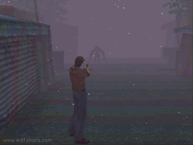 Silent Hill For PC