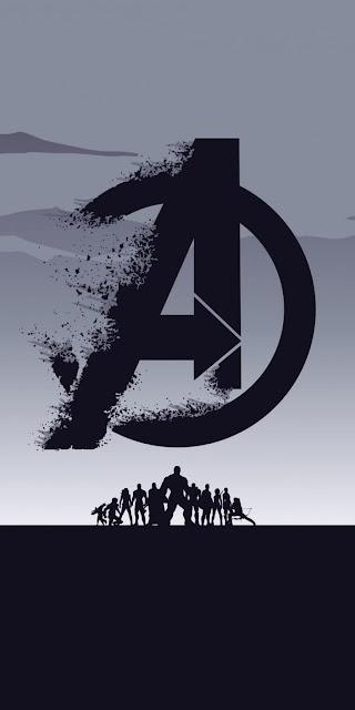 The Avenger, Marvel