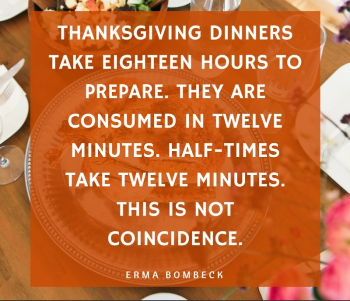 quotes for thanksgiving