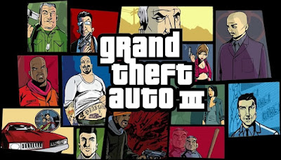 Grand Theft Auto GTA 3 Free Download PC Game