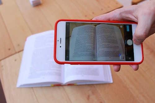 أفضل 8 تطبيقات ماسح ضوئي لتحويل الصورالي نصوص مجانا