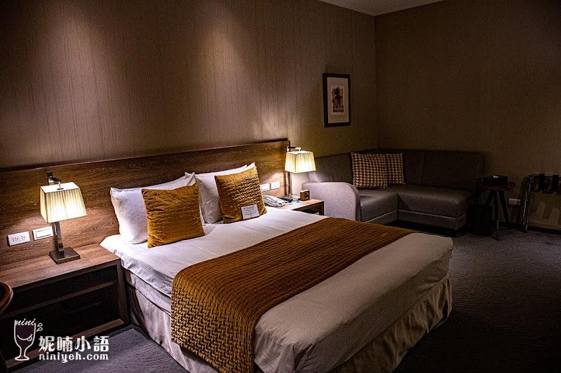 【嘉義住宿】嘉義兆品酒店。市中心森林系木質日式飯店
