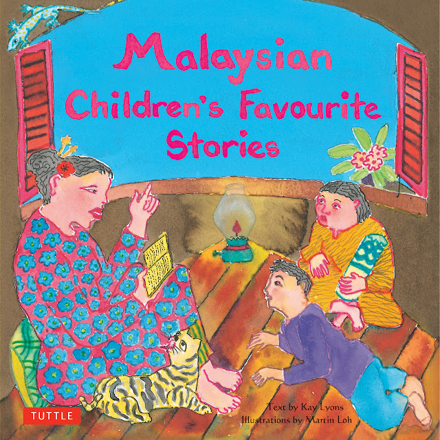 http://www.tuttlepublishing.com/books-by-country/malaysian-childrens-favourite-stories