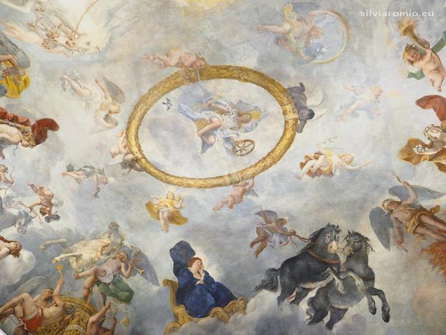 Palazzo Doria Pamphilji Valmontone