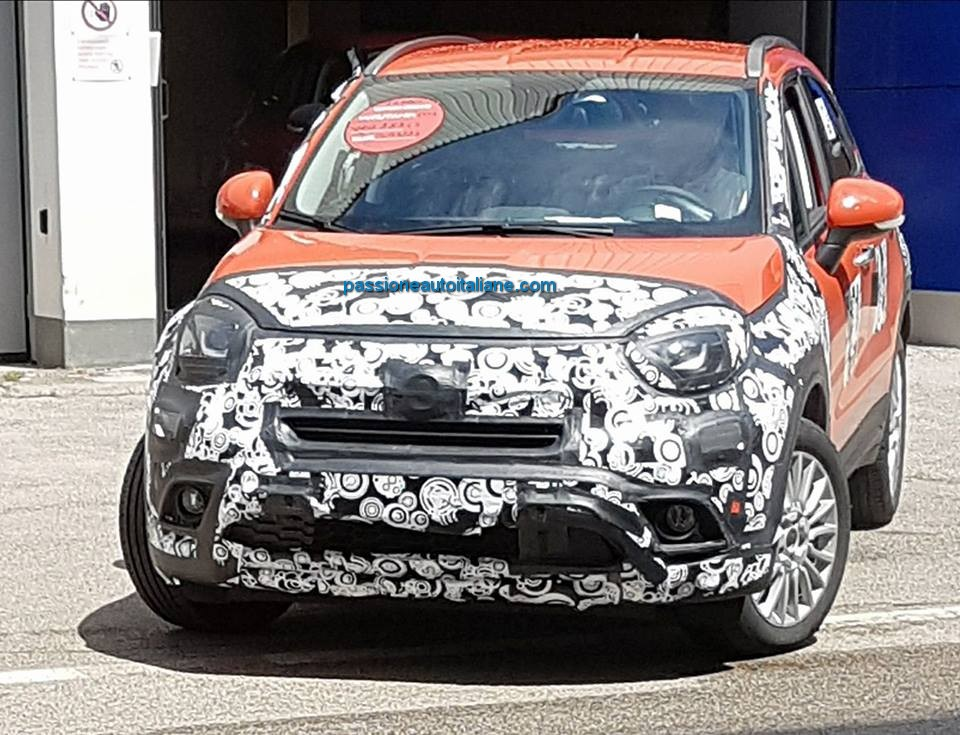 Scoop Fiat, Lancia e Alfa Romeo