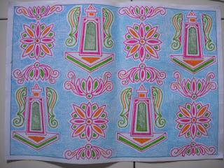 Ide 12 Pakem Motif Batik Bekasi Motif Tugu Dari Eddy Soewantoro