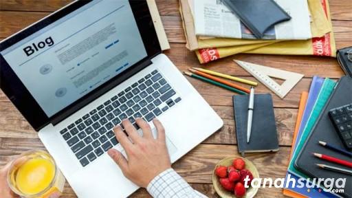 Jenis dan keuntungan blog