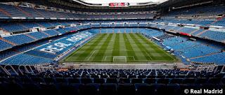 El Real Madrid-Eibar y el Real Madrid-Valencia se jugarán a puerta cerrada