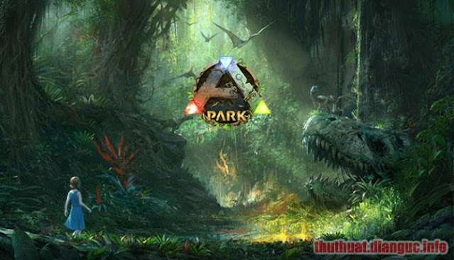 Download Game ARK Park Full Crack