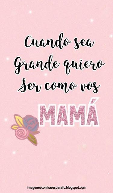 25 Imágenes con Frases para Regalar a Mamá