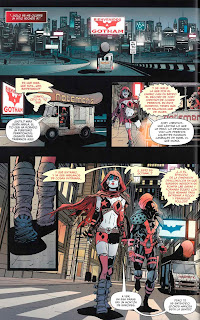 Cómic: Review de La vieja Harley de Frank Tieri - ECC Ediciones
