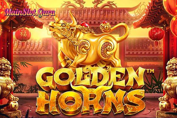 Main Gratis Slot Demo Golden Horns Betsoft