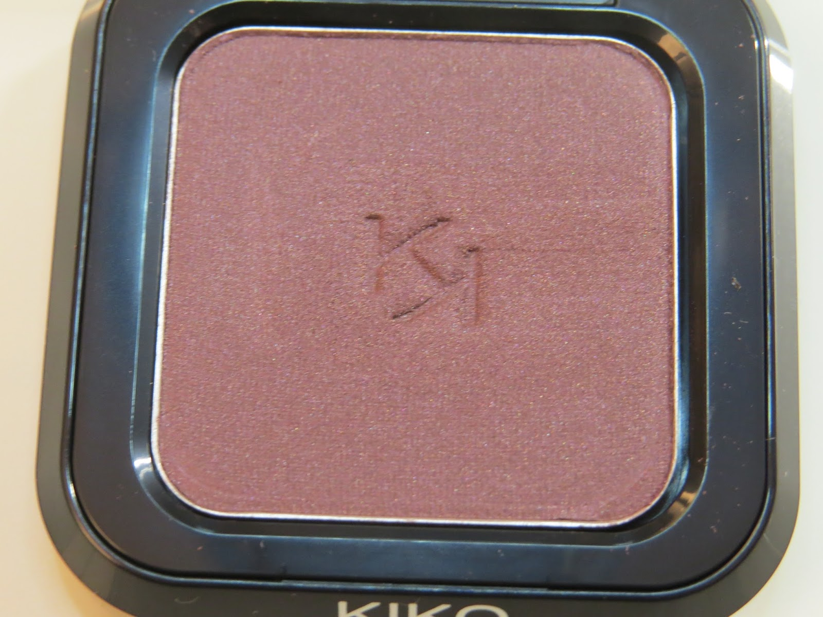 High Pigment Wet And Dry Eyeshadow by Kiko Milano #21