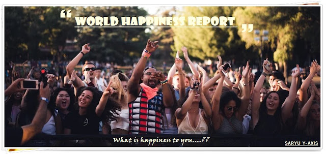 World Happiness Report 2020: India Ranking and Top Happy Countries