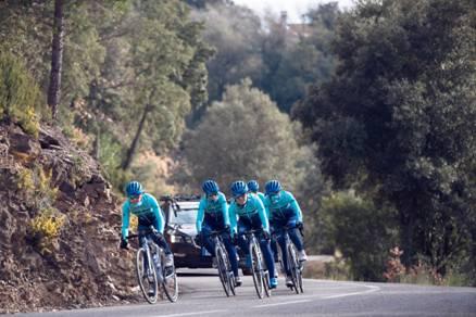 Massi - Tactic volverá a competir a partir del 23 de julio en Navarra y en Vizcaya