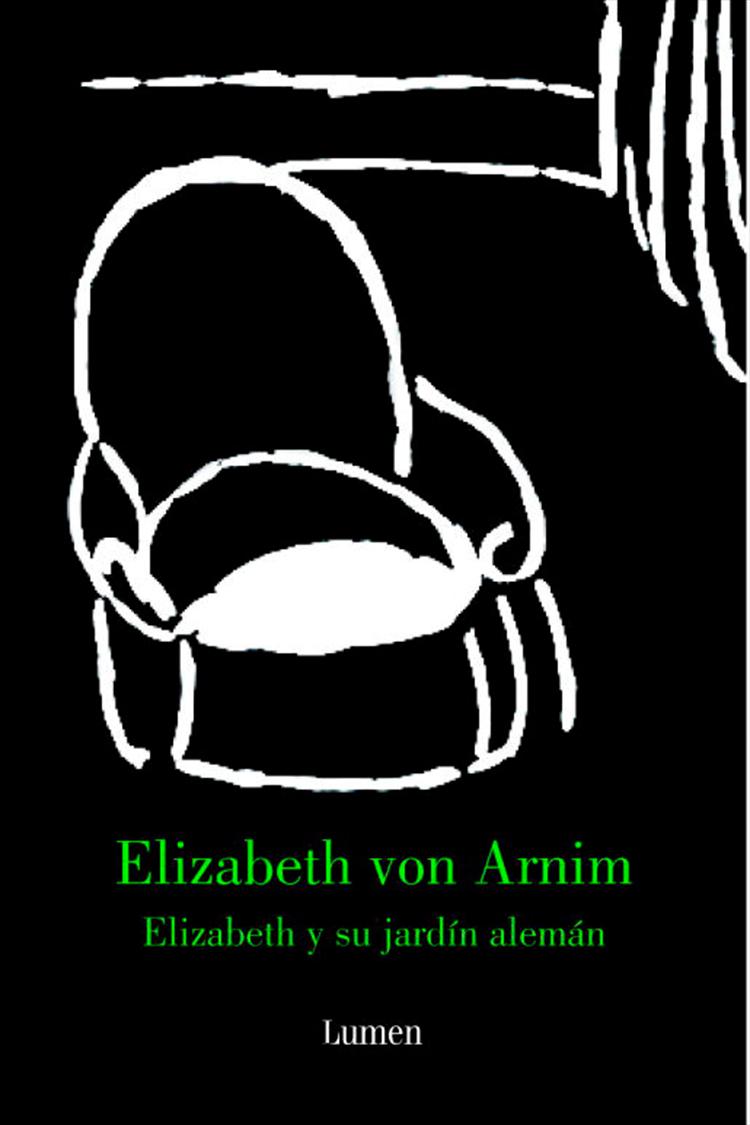 Elizabeth y su jardín alemán – Elizabeth von Arnim