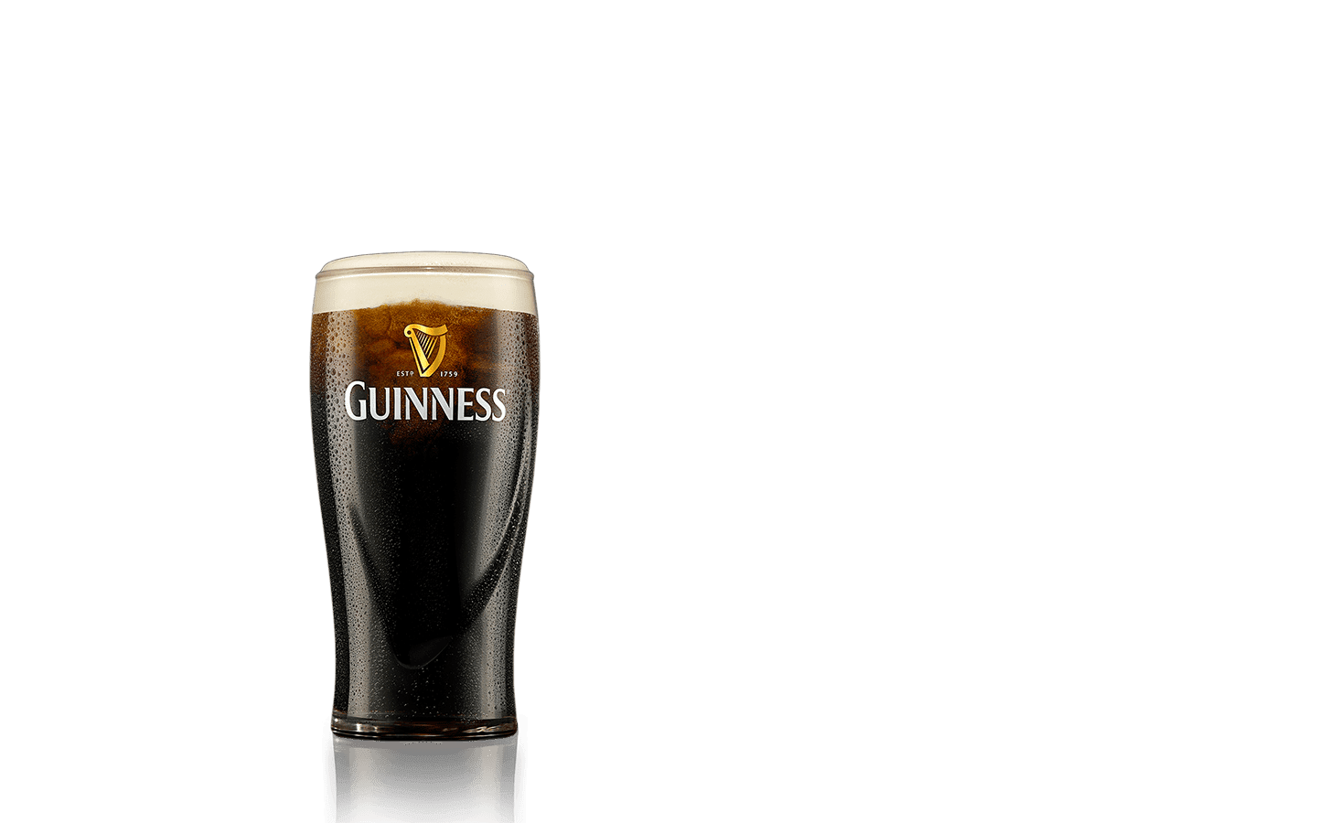 Jindetr s sal una guinness significativamente deliciosa - Guinness beer images ...