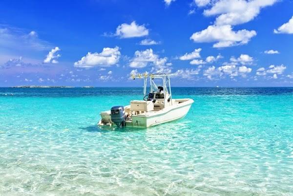 موقع البحر الكاريبي جغرافيا وتأثير ذلك علي مناخه
