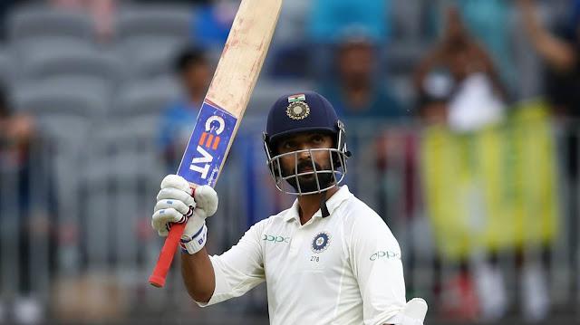रहाणे खत्म कर सकते हैं सिडनी टेस्ट में भारत का 42 साल लंबा इंतजार