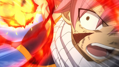 Fairy Tail: Final Series Episode 295