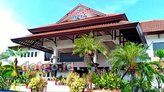 Bahari Inn Hotel kota Tegal hotel berbintang dengan harga terjangkau fasilitas lengkap