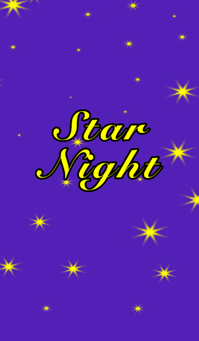Star Night Life