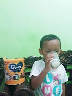 nutrisi untuk otak anak