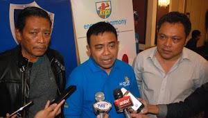 KNPI Akan Pidanakan Achmad Yurianto Soal Orang Miskin
