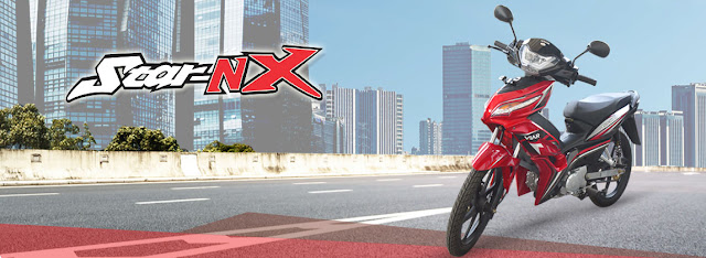 Spesifikasi Viar Star NX