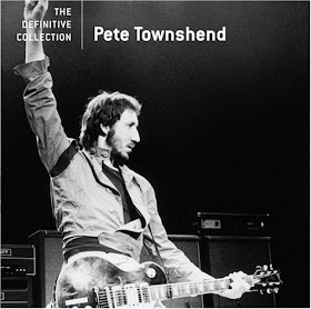Peter Townshend's The Definitive Collection